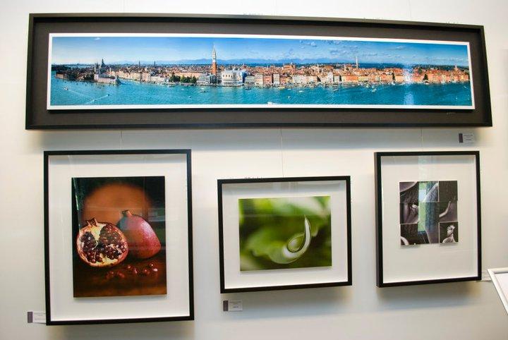 """Gina Botelho & Artists """"Creative Outlets"""""""