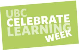Celebrate Learning Week