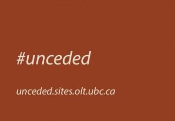 unceded