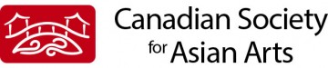 Canadian Society for Asian Arts