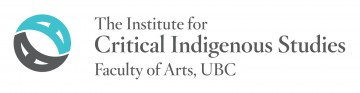 Institute for Critical Indigenous Studies
