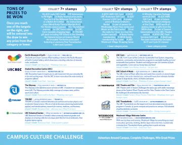 Campus challenge 2
