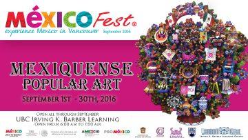 Mexiquense Popular Art
