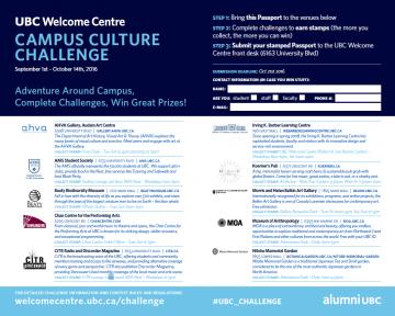 campus challenge 1