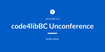 2016code4libbcunconference